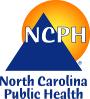 North Carolina Division of Public Health Logo